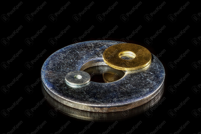 Шайба плоская усиленная (кузовная) ГОСТ 6958-78 (DIN 9021, EN ISO 7093-1, 7093-2)