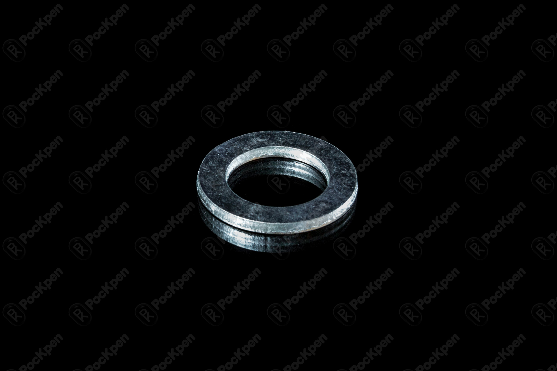 Шайба плоская узкая ГОСТ 10450-78 (DIN 433, EN ISO 7092)