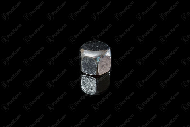 Гайка шестигранная глухая низкая DIN 917