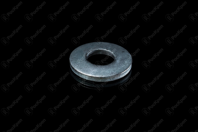 Шайба пружинная зажимная ГОСТ 13439-68 (DIN 6796, EN ISO 10670)
