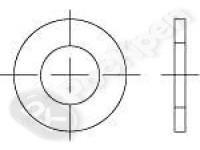 Кольцо уплотнительное DIN 7603